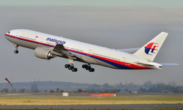 Malaysia Airlines Flight 370 (MH370/MAS370)[b] was a scheduled international passenger flight that disappeared on 8 March 2014, while flying from Kuala Lumpur International Airport, Malaysia, to Beijing Capital International Airport in China.