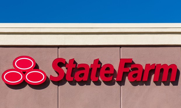 State Farm/courtesy photo