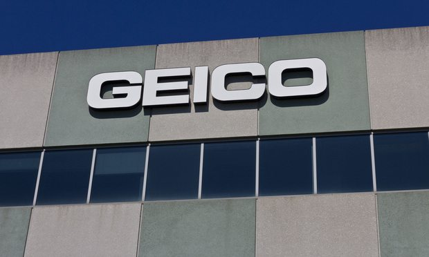 GEICO insurance office/photo by Jonathan Weiss/Shutterstock.com