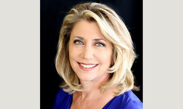 Anita Byer, president of Setnor Byer Insurance & Risk in Plantation, FL.