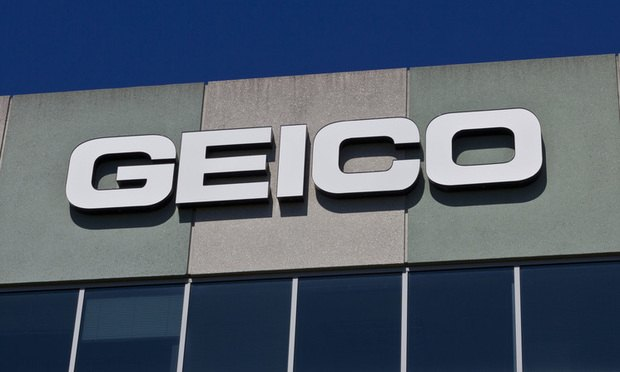 Geico Insurance office (Photo: : Jonathan Weiss/Shutterstock.com)