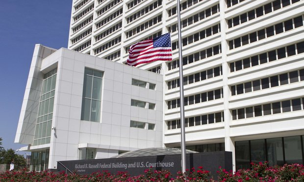 Richard B. Russell Federal Building and U.S. Courthouse