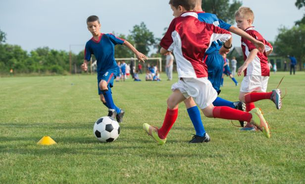 The 10 most dangerous youth sports in America