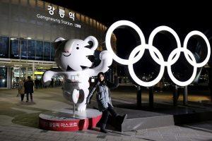 Pyeongchang Winter Olympics