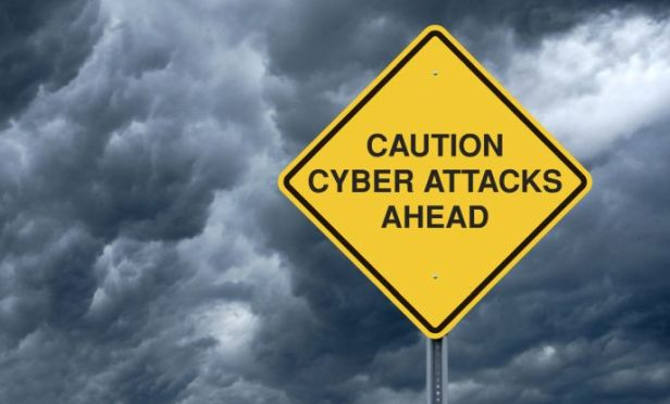 Cyber attacks ahead