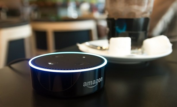 Travelers says its standard privacy policy applies to customers who enable the Travelers Skill for Alexa and connect it to their MyTravelers account.