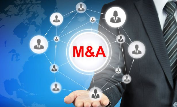 M&A illustration