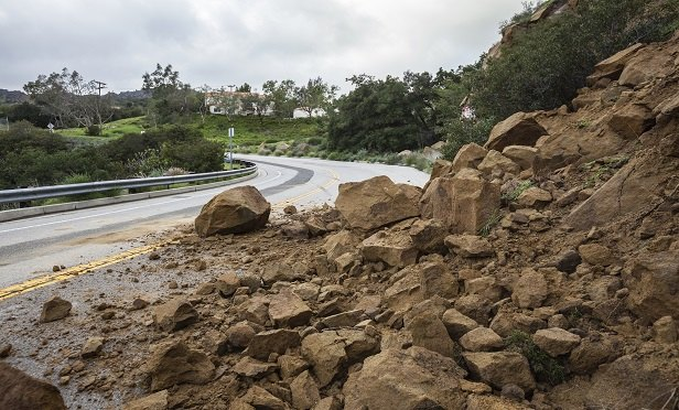 Jones issued a formal notice to all property & casualty insurance companies on Jan. 29 reminding them of their duty to cover damages from the recent mudslides and debris flows.