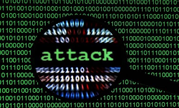 Cyber attack risks