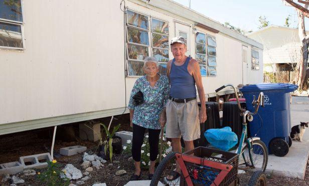 coastal city residents