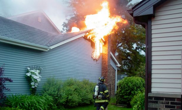 Nearly all residential fires originating in the chimney are preventable.