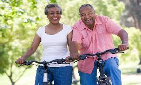 Top 10 safest states for seniors