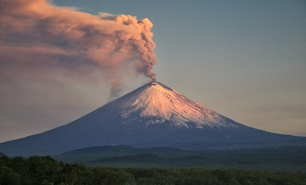 Whether or not damage from lava is cover by a homeowners' insurance policy depends on the facts of the claim as well as state insurance regulations. (Photo: Shutterstock)