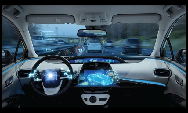 Autonomous vehicles will change car insurance — But not as much as you think