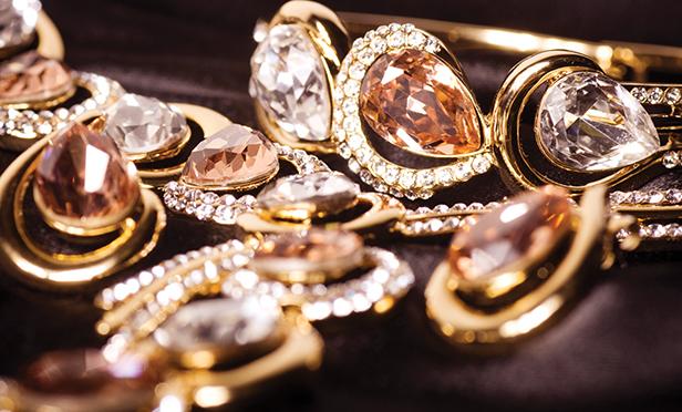 Jewelry claim