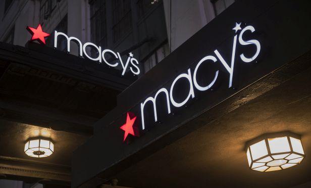 Macy's data breach