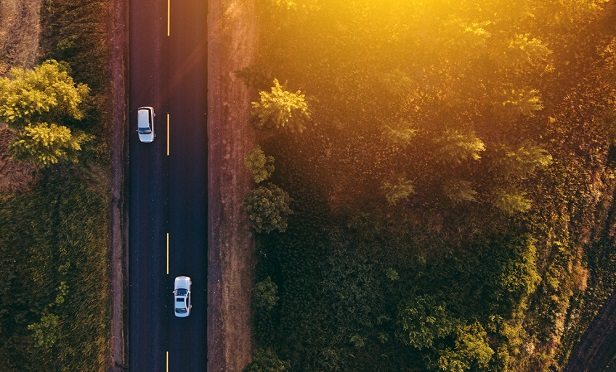 The policy in question policy expressly covered nationwide travel, so it should have foreseen the need to defend and indemnify its insured due to collisions during nationwide travel. (Shutterstock)