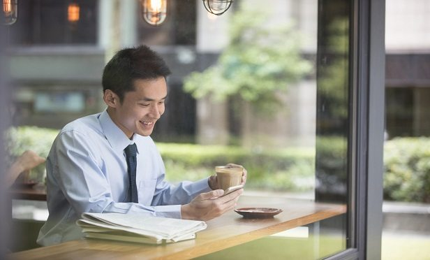 Millennial workers in particular have a reputation for constantly being on the hunt for that next job.