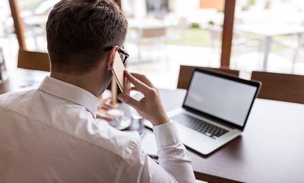 Since P&C is a local business at heart, remote agents often have a better handle on local laws, policies and customer needs. (iStock)