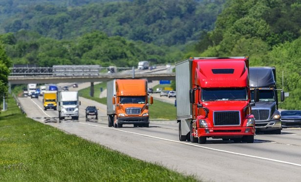 puerto rico truck drivers on strike