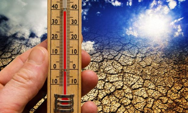 Climate change risk