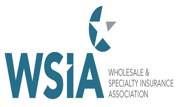 Five WSIA members were honored for their service to WSIA during the 2019 Annual Business Meeting at the Underwriting Summit. (Photo: WSIA)
