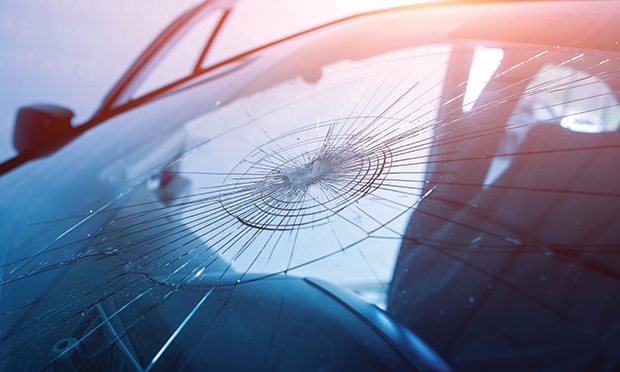 Beware of auto glass fraud.