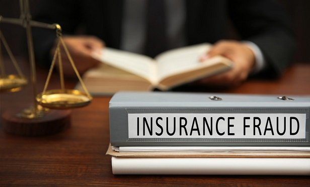 Insurance fraud is an ongoing concern of carriers. (Shutterstock)
