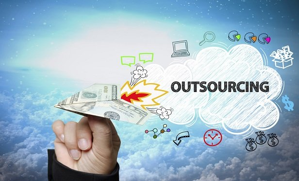 Companies that choose to take their outsourcing off-shore may face communications and logistical challenges. (Shutterstock)