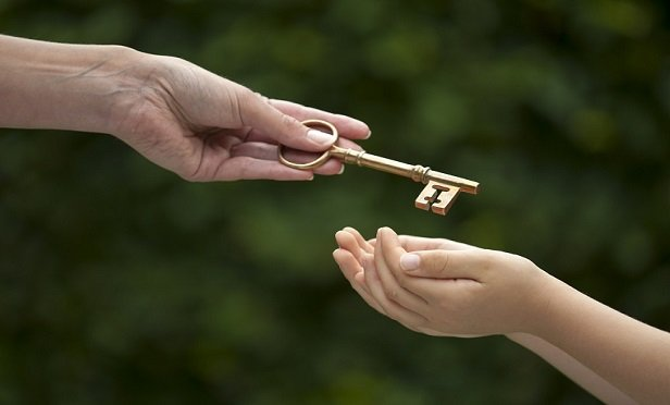 Succession begins with identifying one or more future owners who will be part of the plan. (iStock)