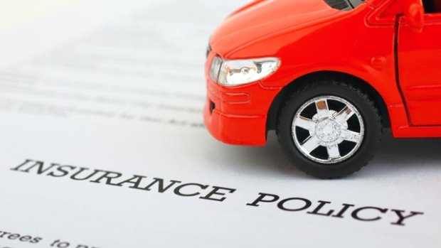 Auto and insurance policy