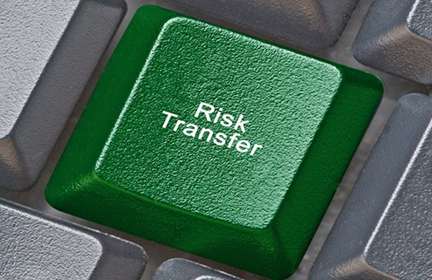 risk-transfer-on-computer-keyboard-