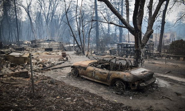 California issues emergency declaration assisting insurers