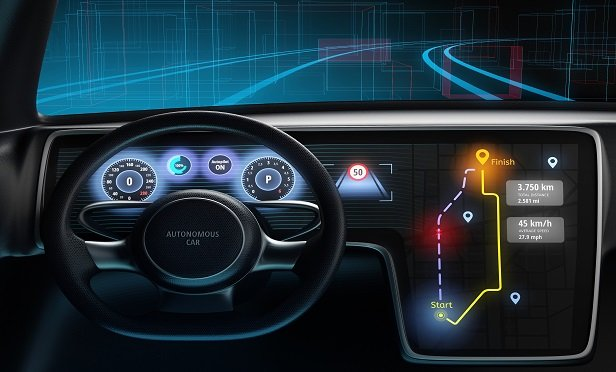 It is unlikely that personal accountability will be eliminated, even for autonomous vehicles. (Shutterstock)