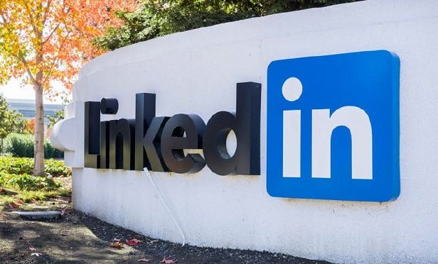 LinkedIn's publishing platform allows users to create quality posts that are great for establishing expertise and sparking engagement with others on the platform. (ALM Media archives)