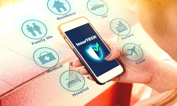 InsurTech impacts insurance service.
