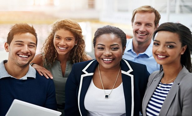 Millennial insurance professionals