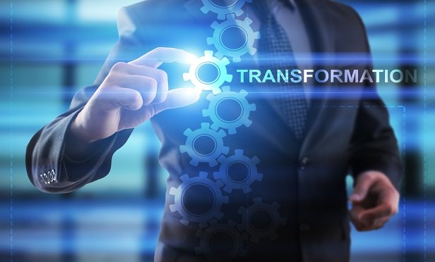 Claims industry to undergo transformation.