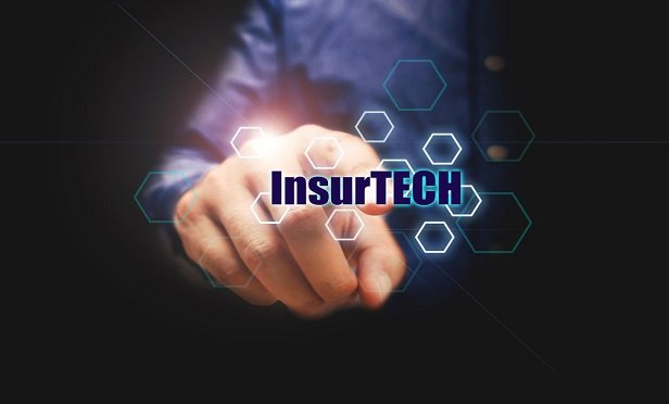 Given the challenges facing all insurers as marketplace disruptions persist, opportunities exist for insurance companies and InsurTech firms to work together. (Shutterstock)