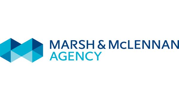 Marsh & McLennan Agency logo