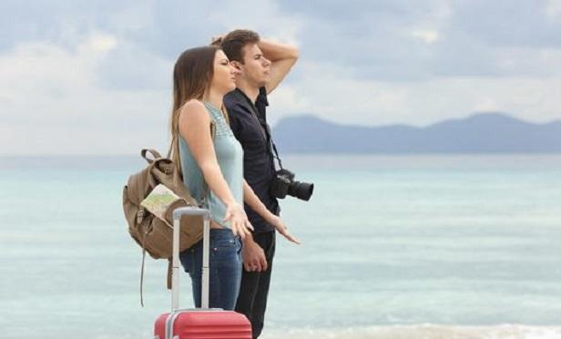 Travel insurance mitigates risk.