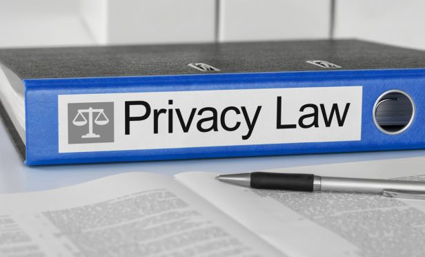 Data privacy laws and regulations.