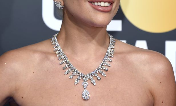 Million-dollar red carpet gems