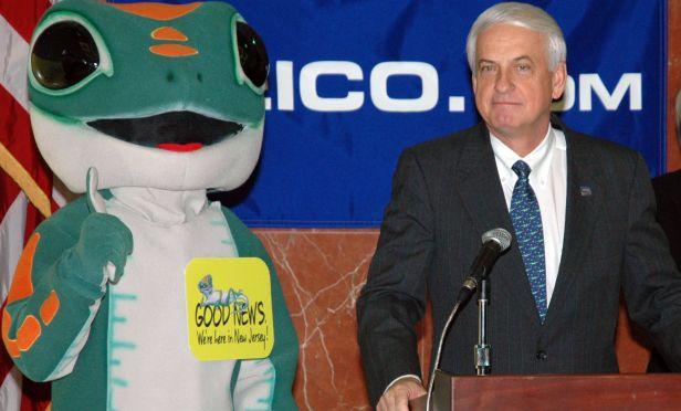 Geico Chairman Tony Nicely