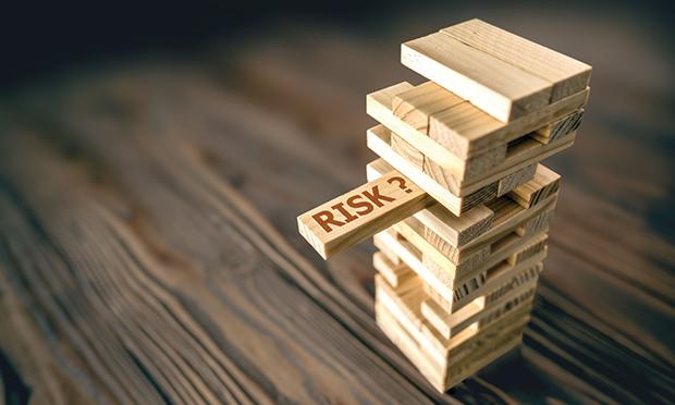 Identifying risk.