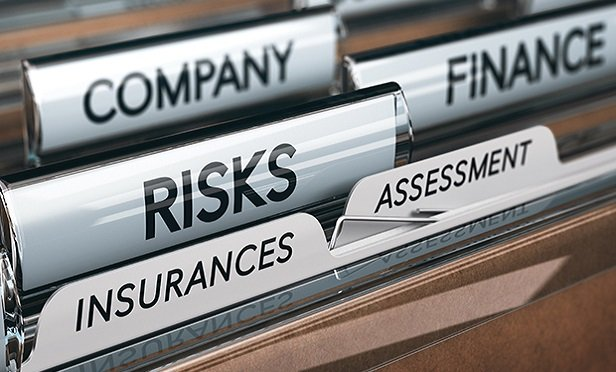 The future of risk management.