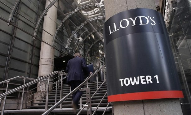 """We have implemented stronger performance management measures which will remain an enduring featuring of how we go about our business,"" Lloyd's CEO John Neal said in a press release. (Photo: The Associated Press/Alastair Grant)"