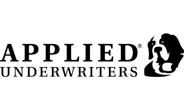 This is the logo for Applied Underwriters, Inc.