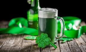 Traditionally boozy St Patrick's Day dangerous for drinking & driving