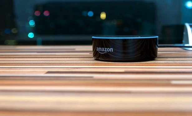 Amazon's Alexa Data Services team, which manages the scads of recordings of human speech and other data that helps train the voice software, numbers in the thousands of employees and contractors, spread across work sites from Boston to Romania and India. (Photo: Shutterstock)